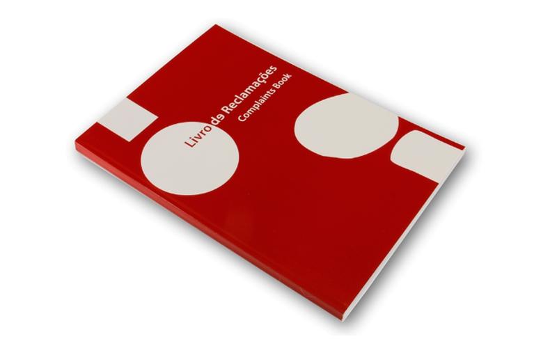 Livro Reclamações Eletrónico