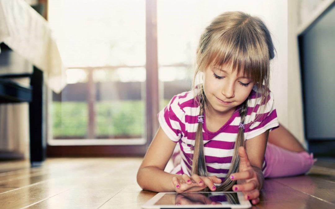 A mais recente tendência cibercriminosa da Dark Web: venda de dados pessoais de crianças.