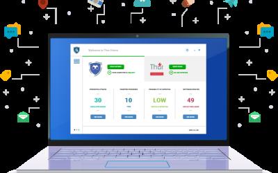 Promoção: Software Anti-Ransomware