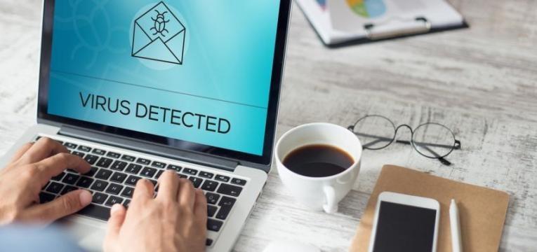 Sinais alarmantes de falta de segurança informática nas PME's