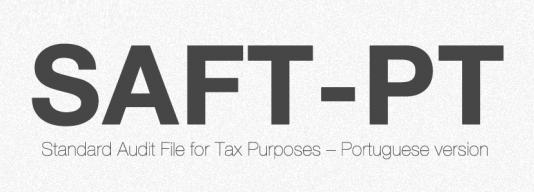 SAFT dia 15 | Comunicar equipamentos de facturação até 30 de Junho