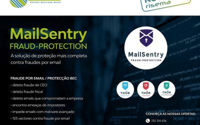 BEC Thor Mailsentry