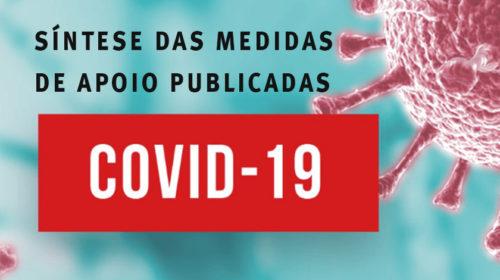 COVID19 – Dicas para Empresas e Trabalhadores