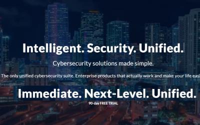 Segurança e Proteção numa plataforma unificada