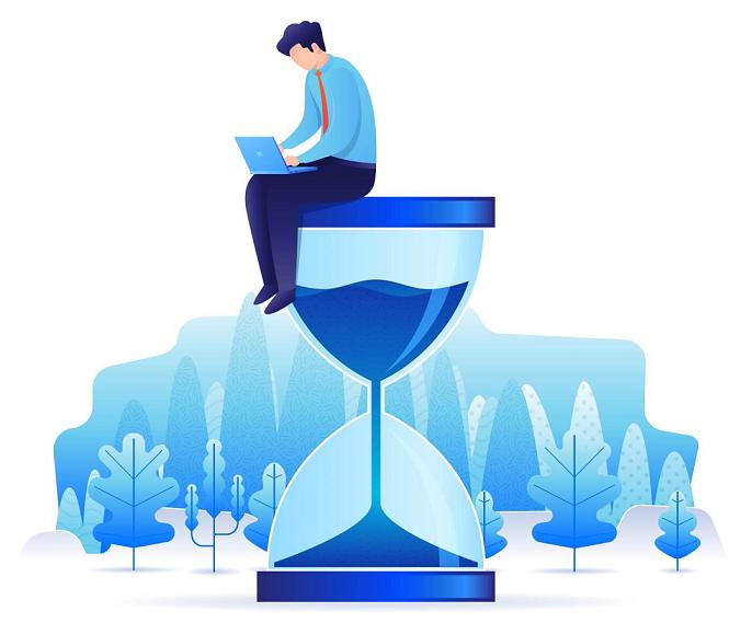 Como aumentar a produtividade na sua rede de trabalho