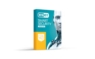 ESET Smart Security Premium 2021