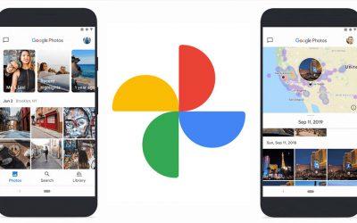 Google fotos e os novos limites