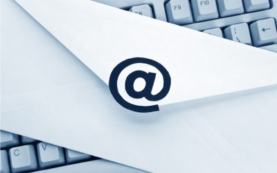 Backups dos seus emails